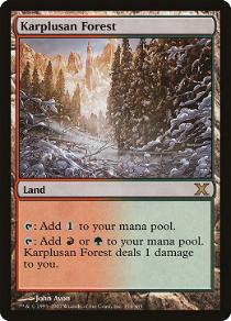 Karplusan Forest image