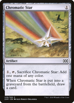 Chromatic Star image
