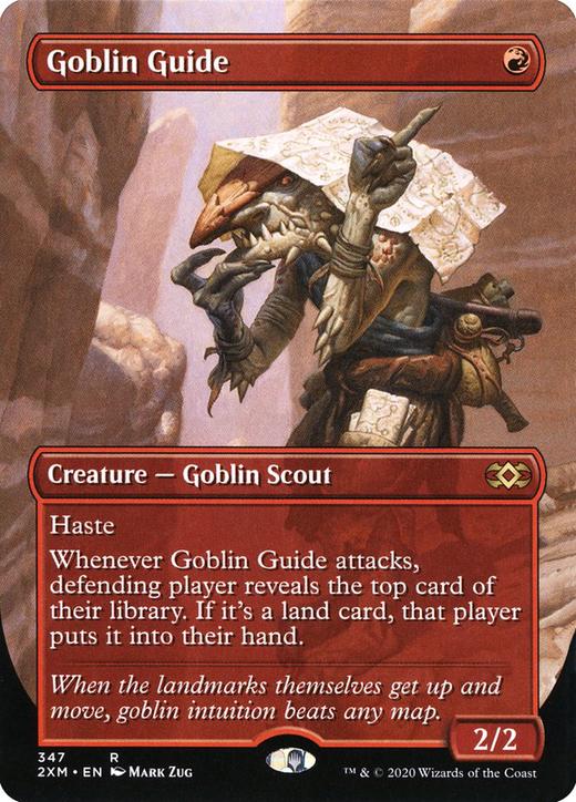 Goblin Guide image