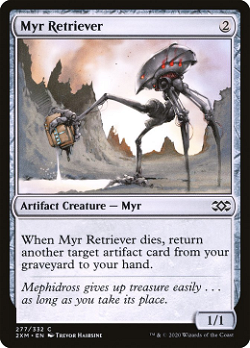 Myr Retriever image