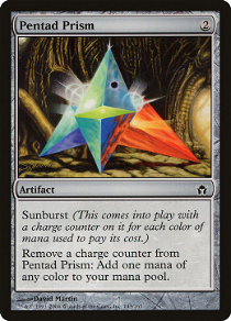 Pentad Prism image