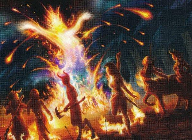 Lurrus Burn image