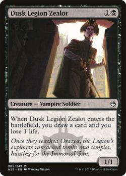 Dusk Legion Zealot image