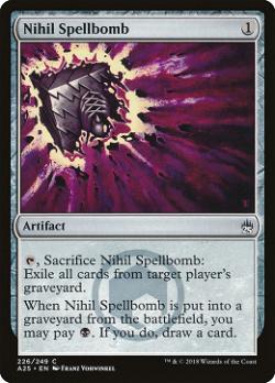Nihil Spellbomb image