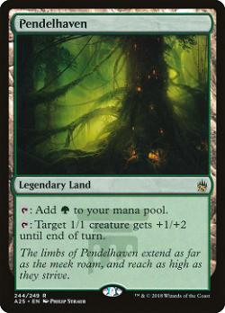 Pendelhaven image
