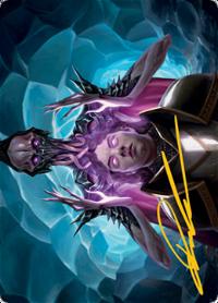 Mind Flayer Card // Mind Flayer Card image
