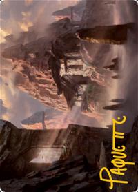 Mountain Card // Mountain Card image