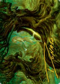 Neverwinter Dryad Card // Neverwinter Dryad Card image