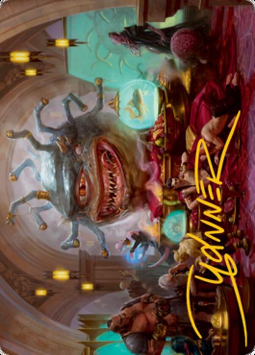 Xanathar, Guild Kingpin Card // Xanathar, Guild Kingpin Card image