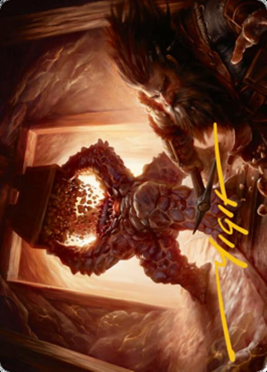 Xorn Card // Xorn Card image