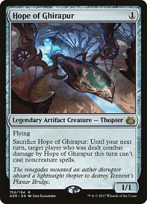 Hope of Ghirapur image