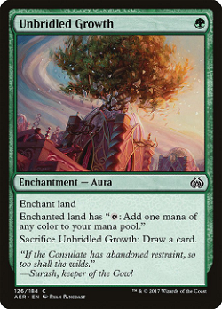 Unbridled Growth image