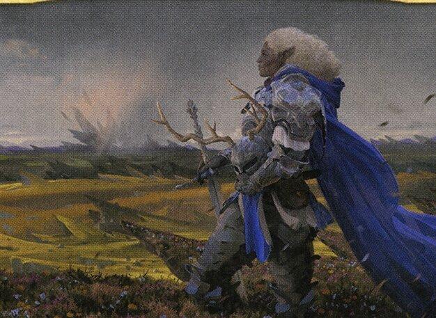 Galea, Kindler of Hope image