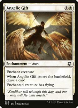 Angelic Gift image