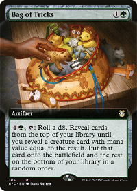 Bag of Tricks image
