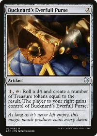 Bucknard's Everfull Purse image