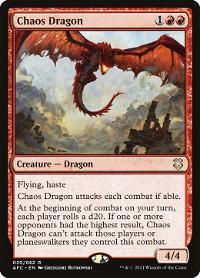 Chaos Dragon image