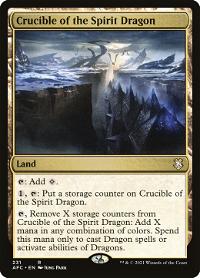 Crucible of the Spirit Dragon image