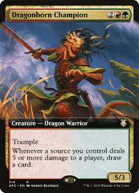 Dragonborn Champion image