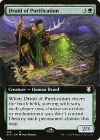 Druid of Purification image