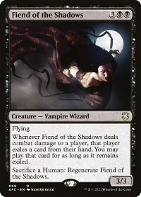 Fiend of the Shadows image