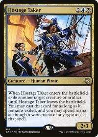 Hostage Taker image