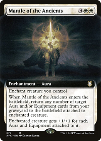 Mantle of the Ancients image