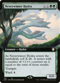 Neverwinter Hydra image