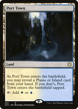 Port Town image