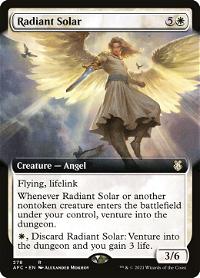 Radiant Solar image
