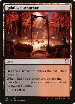 Rakdos Carnarium image