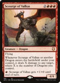 Scourge of Valkas image