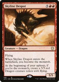 Skyline Despot image