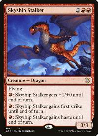 Skyship Stalker image