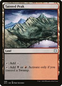 Tainted Peak image