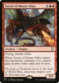Terror of Mount Velus image