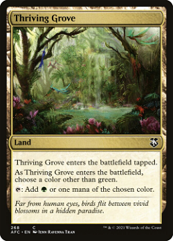 Thriving Grove image