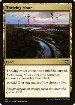 Thriving Moor image