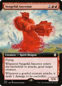 Vengeful Ancestor image