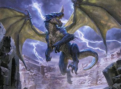 Analysing Standard decks with Adventures in the Fogotten Realms