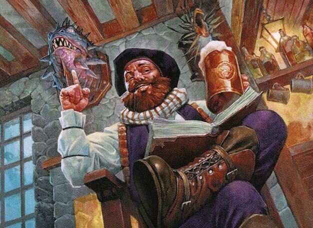 Budget cEDH Deck Guide: Volo, Guide to Monsters