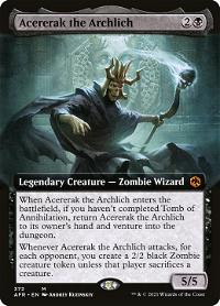 Acererak the Archlich image