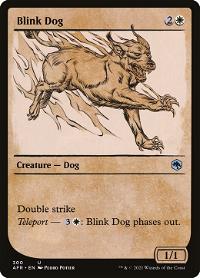 Blink Dog image