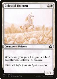 Celestial Unicorn image