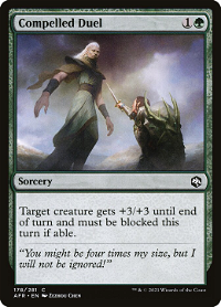Compelled Duel image