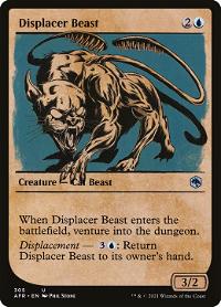 Displacer Beast image