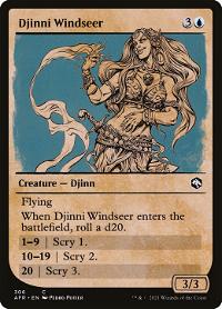 Djinni Windseer image
