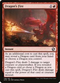 Dragon's Fire image