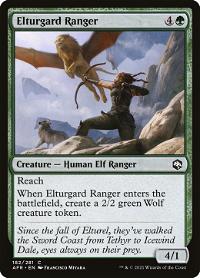Elturgard Ranger image