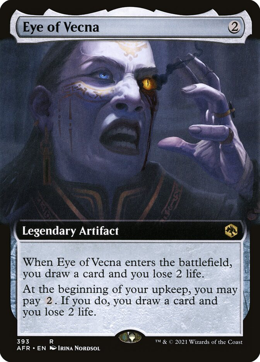 Eye of Vecna image